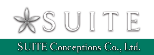 SUITE conceptions Co., Ltd.・会社概要